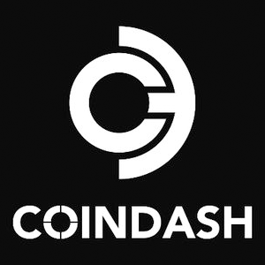 Balance of the CoinDash Token token.
