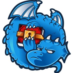 Balance of the Dragon token.