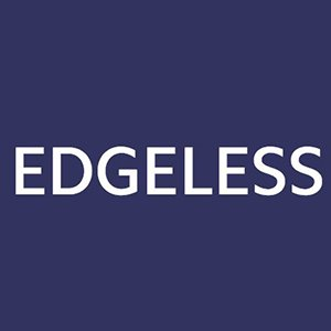 Balance of the Edgeless token.