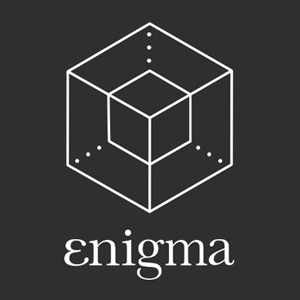 Balance of the Enigma token.