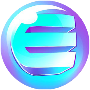 Balance of the Enjin Coin token.