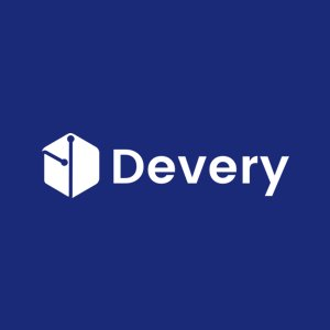 Balance of the Devery.io token.