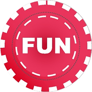 Balance of the FunFair token.
