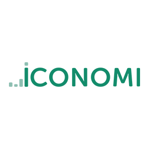 Balance of the ICONOMI token.