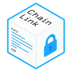 Balance of the ChainLink Token token.