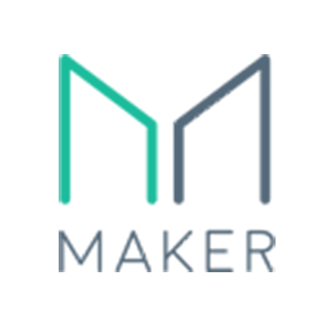 Balance of the Maker token.