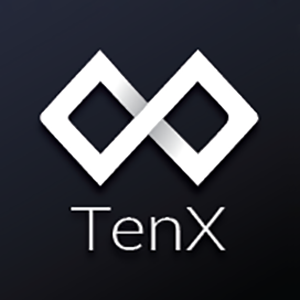 Balance of the TenX Pay Token token.