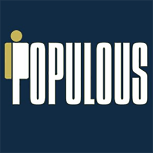 Balance of the Populous Platform token.