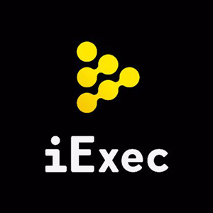Balance of the iEx.ec Network Token token.