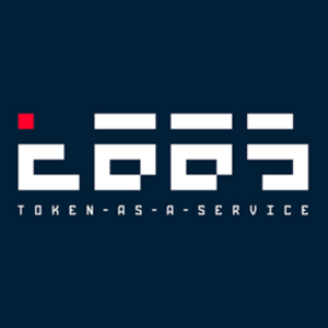 Balance of the Token-as-a-Service token.