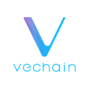 Balance of the VeChain Token token.