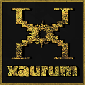 Balance of the Xaurum token.